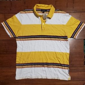 NWT American Eagle Mens Polo Shirt